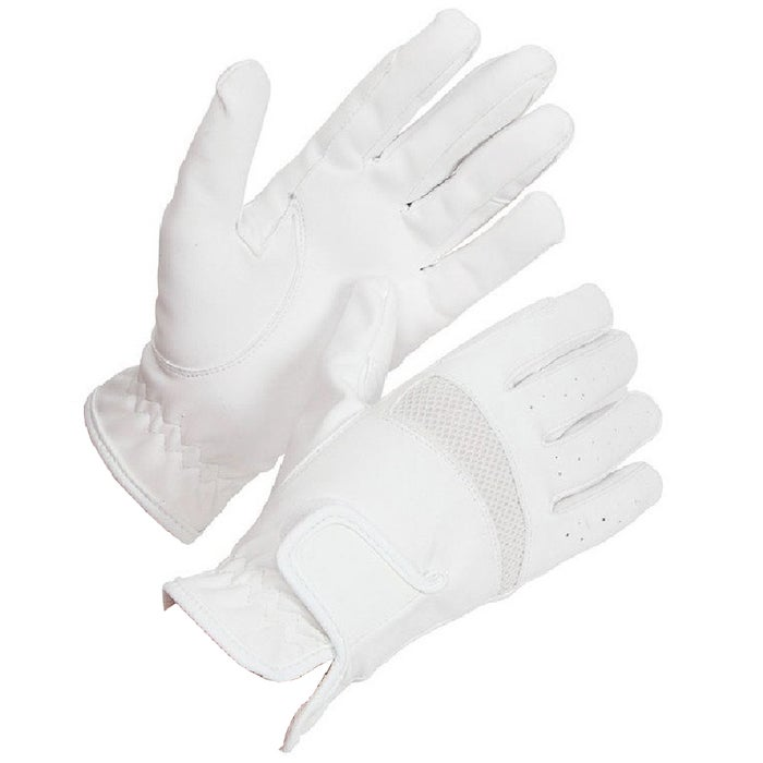 Shires Bicton Lightweight Competition Riding Gloves