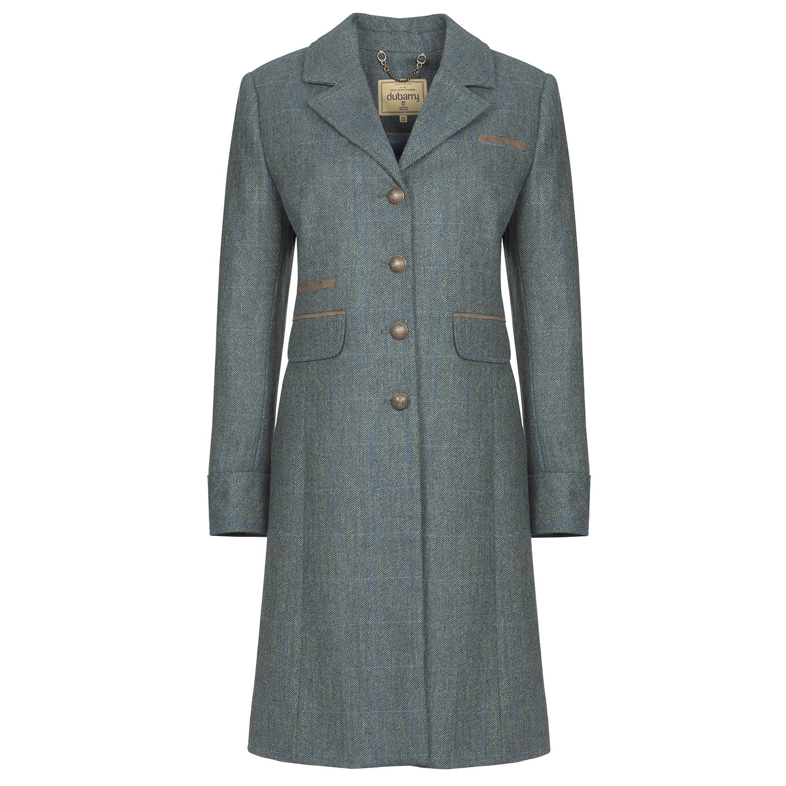 Chaquetas tweed Dubarry Blackthorn