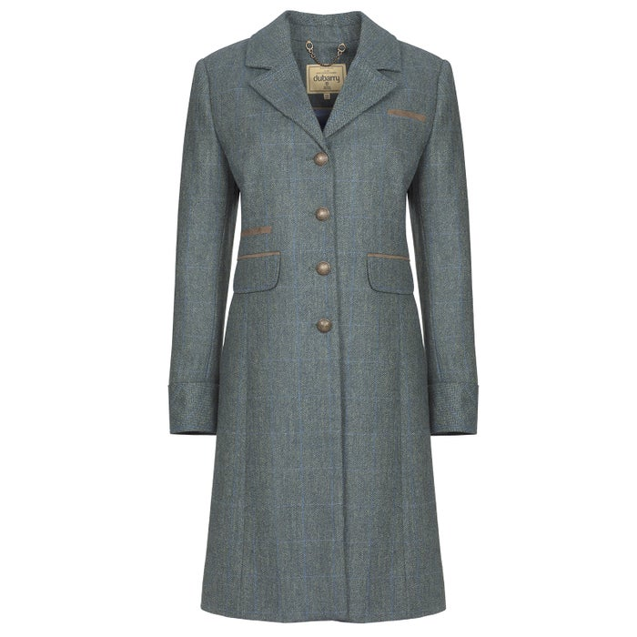 Dubarry Blackthorn Tweed Jackets