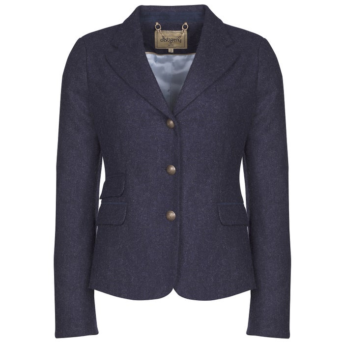 Dubarry Buttercup Ladies Tweed Jackets