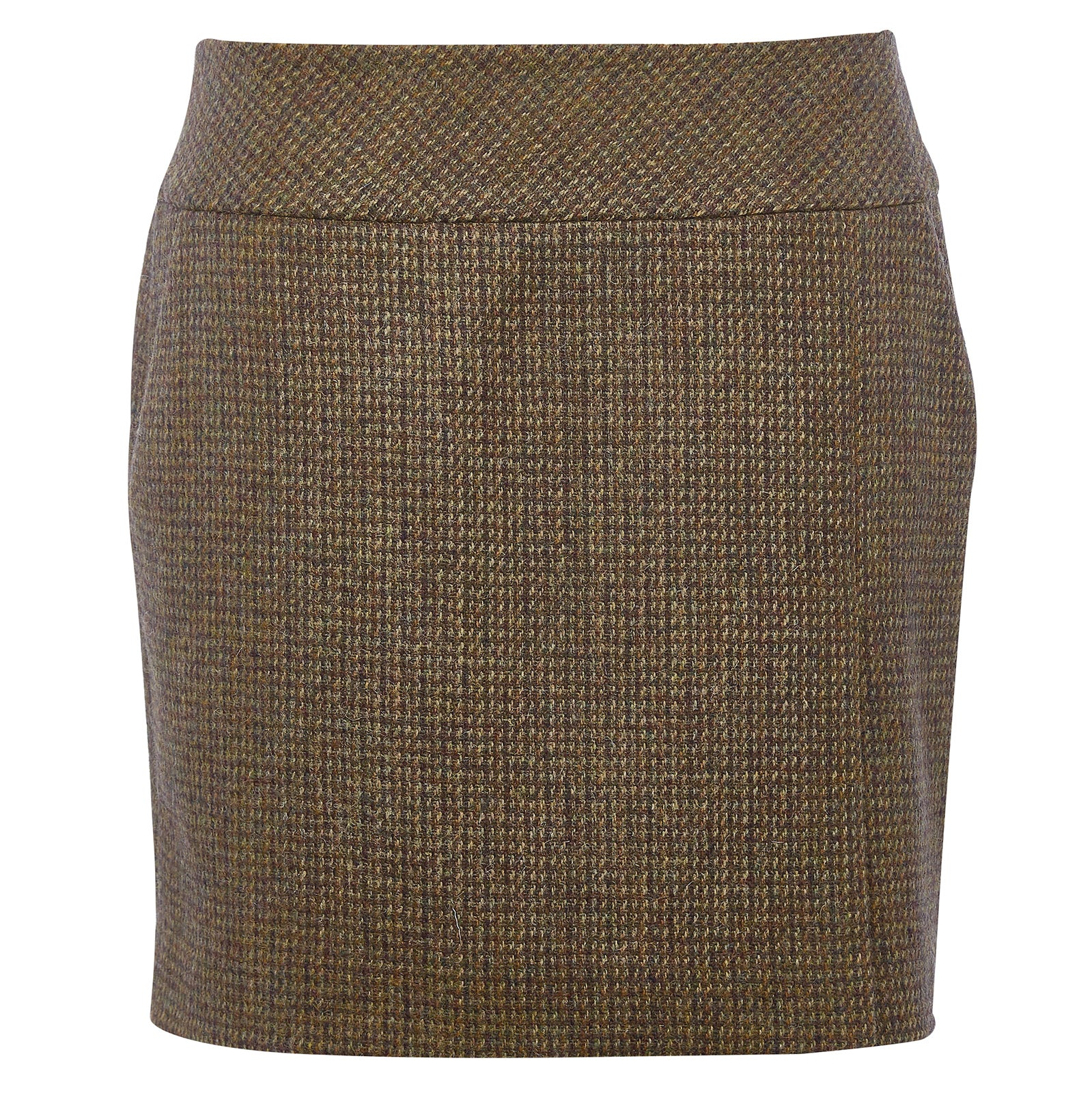 Falda Dubarry Bellflower Tweed