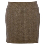 Dubarry Bellflower Tweed Ladies Skirt