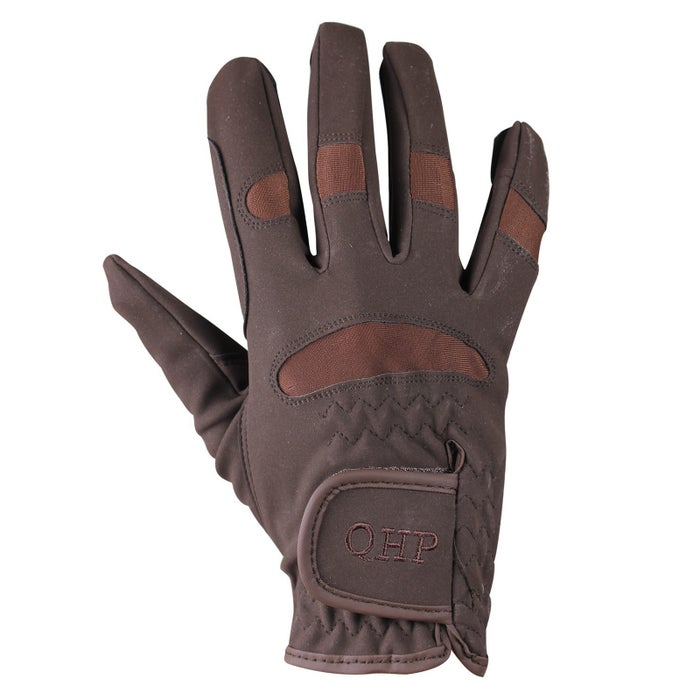QHP Multi Riding Gloves