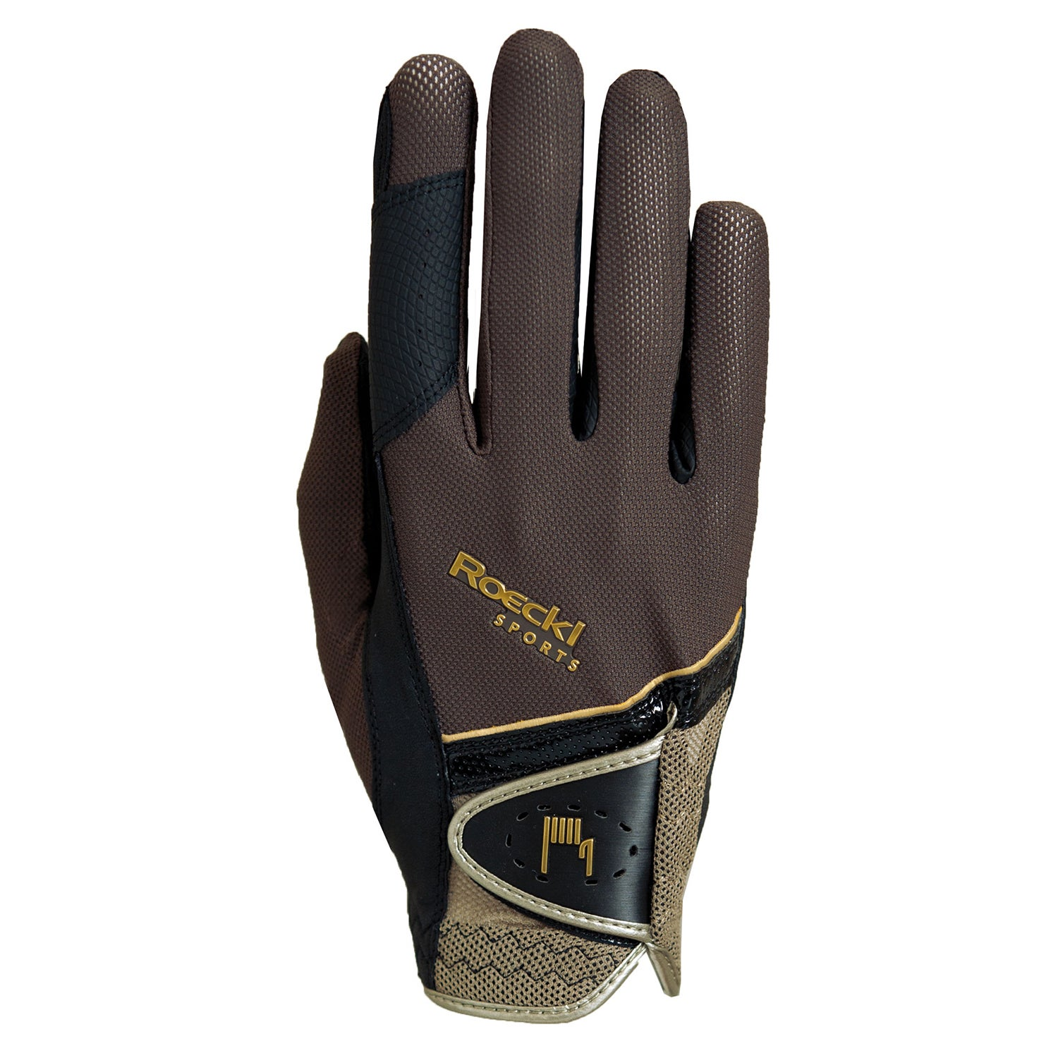 Roeckl Madrid Competition Glove