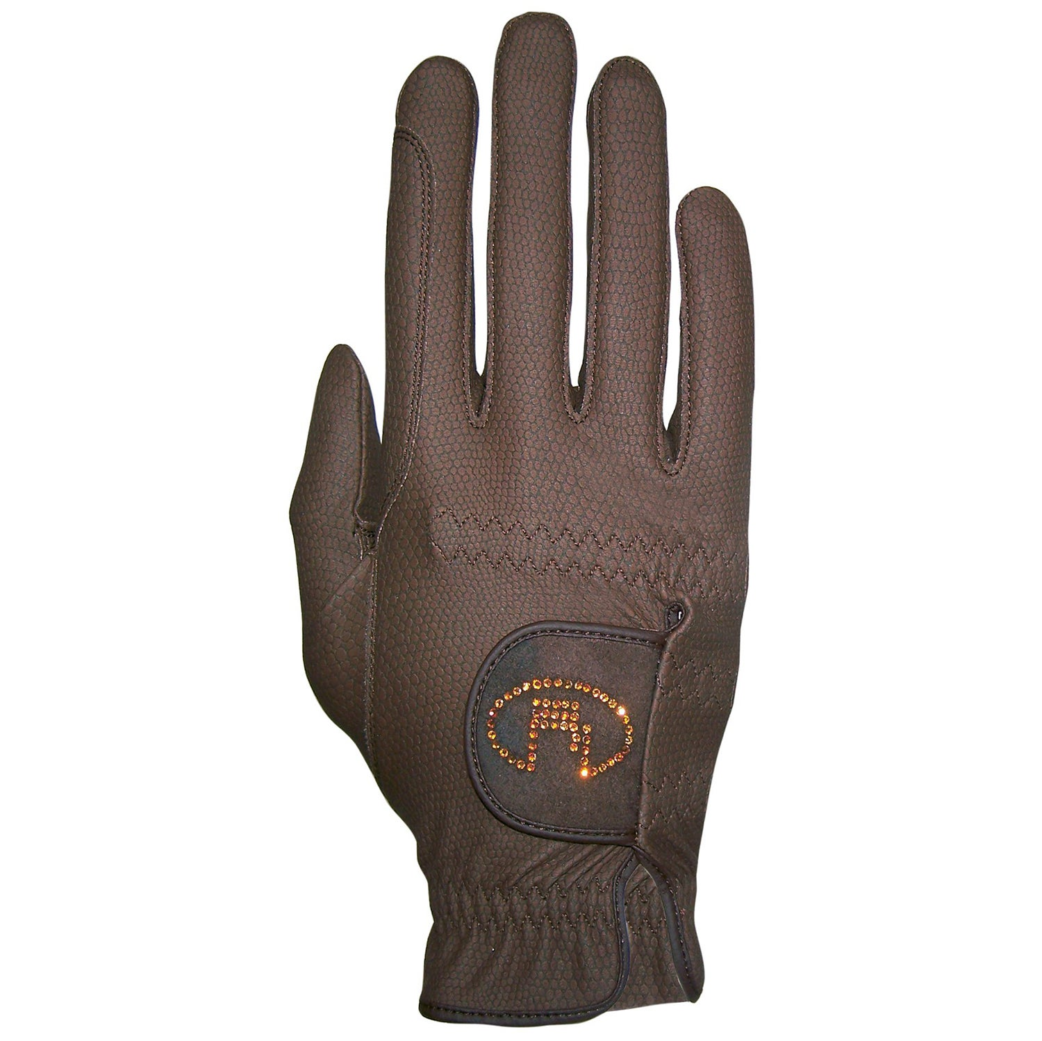 Roeckl Chester Bling Competition Glove
