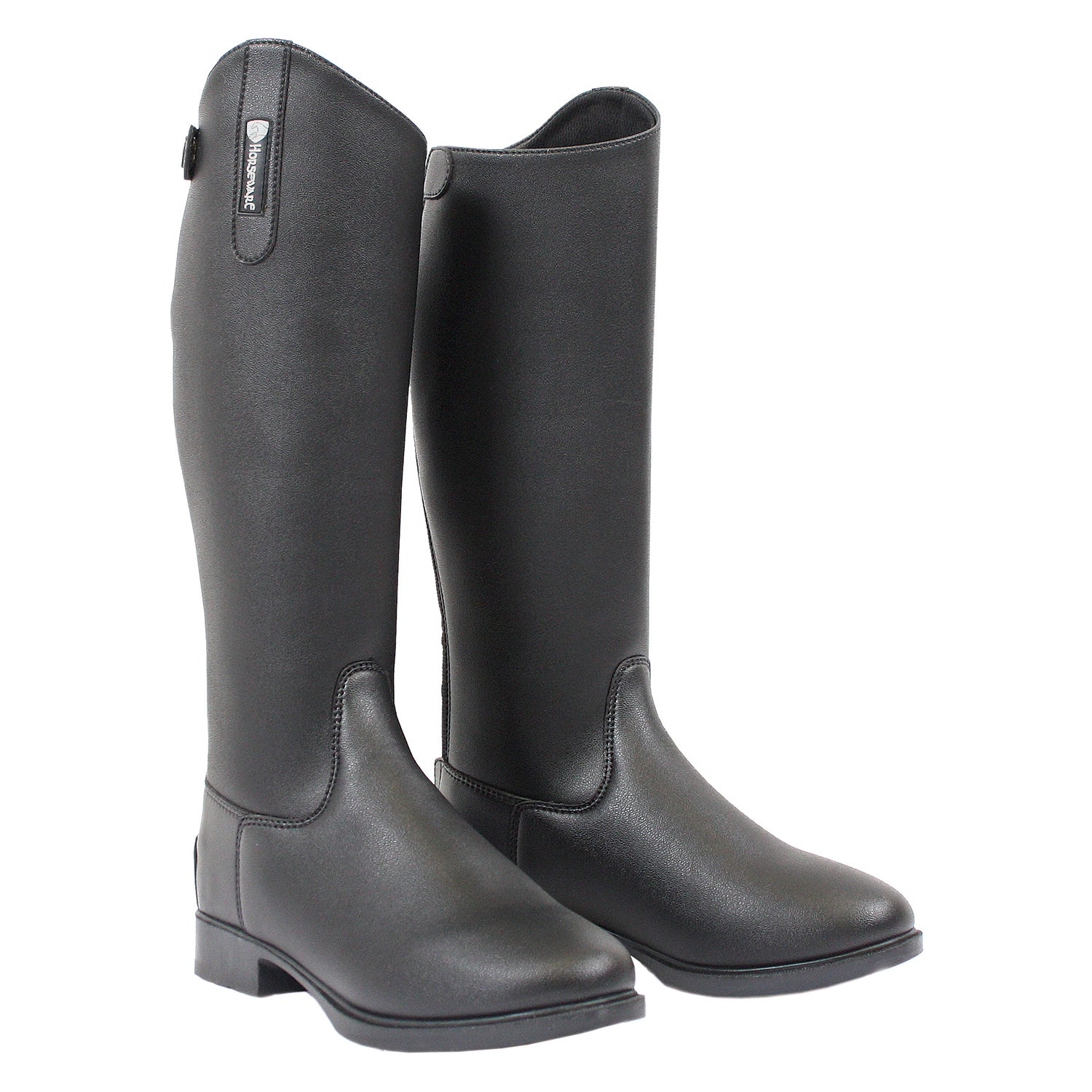Horseware Synthetic Leather Ladies Long Riding Boots
