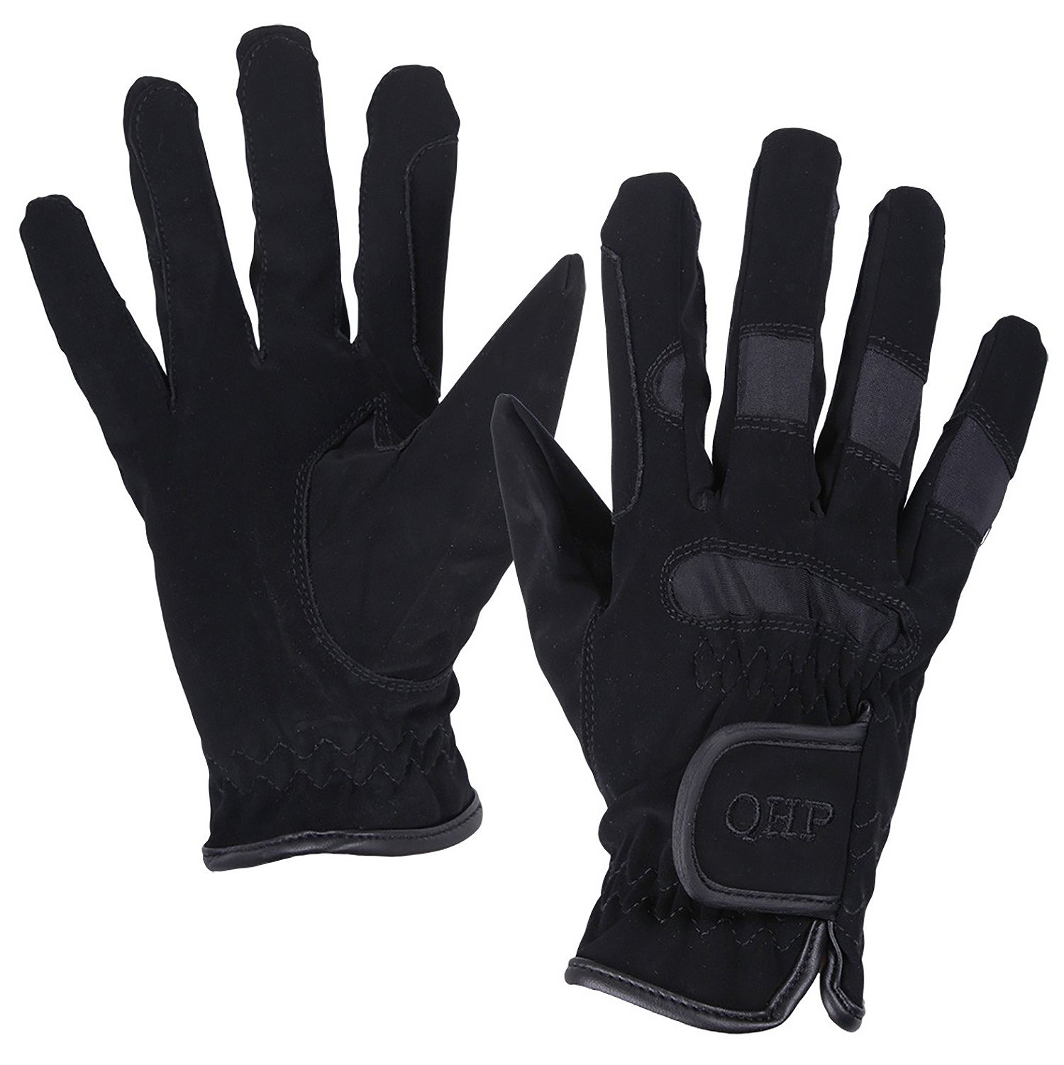 QHP Multi Winter Riding Gloves