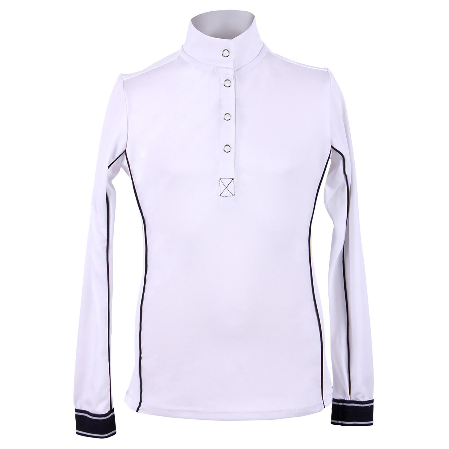 QHP Girls Lois Competition Shirt