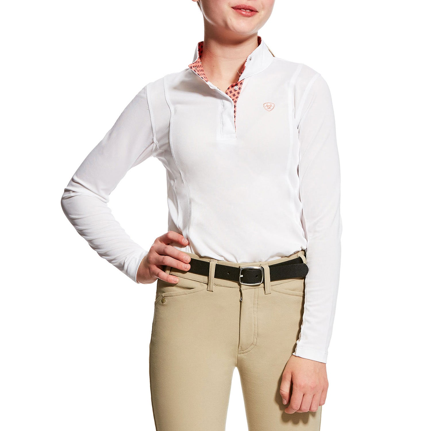 Ariat Sunstopper Competition Shirt