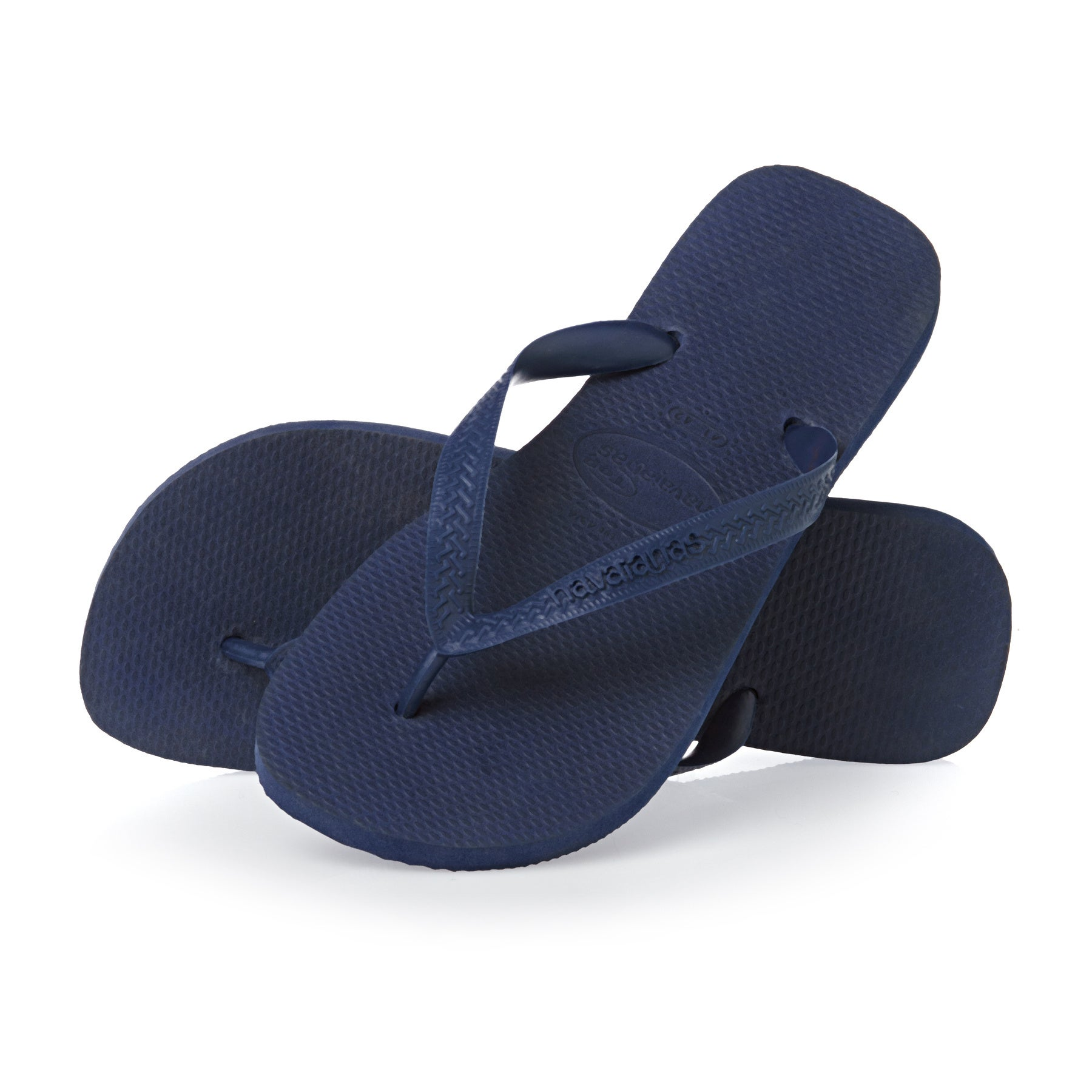 Havaianas Top Sandals - Navy Blue
