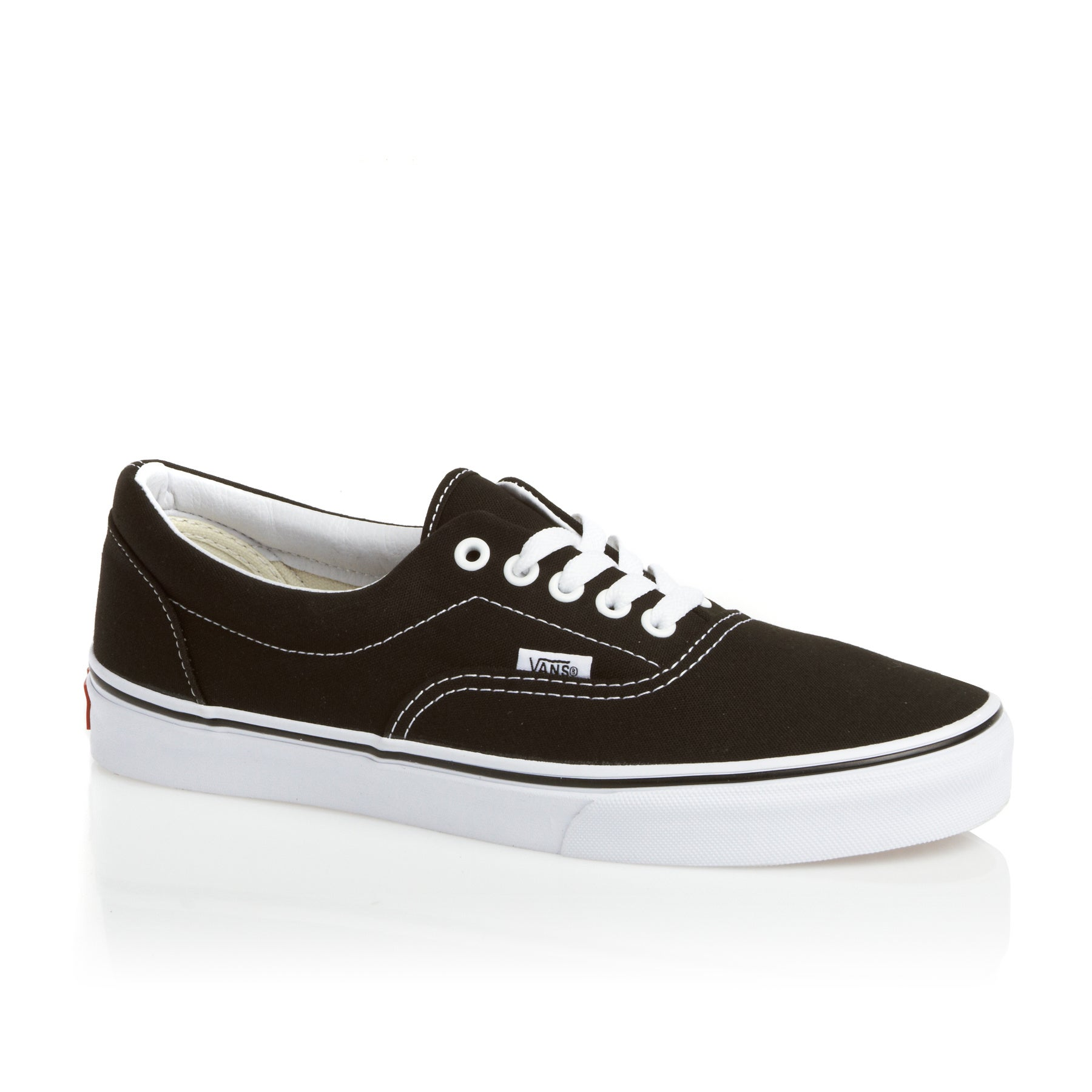 Dress Shoes Vans Era - Black