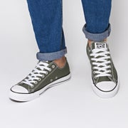 Converse Chuck Taylor All Stars OX Shoes