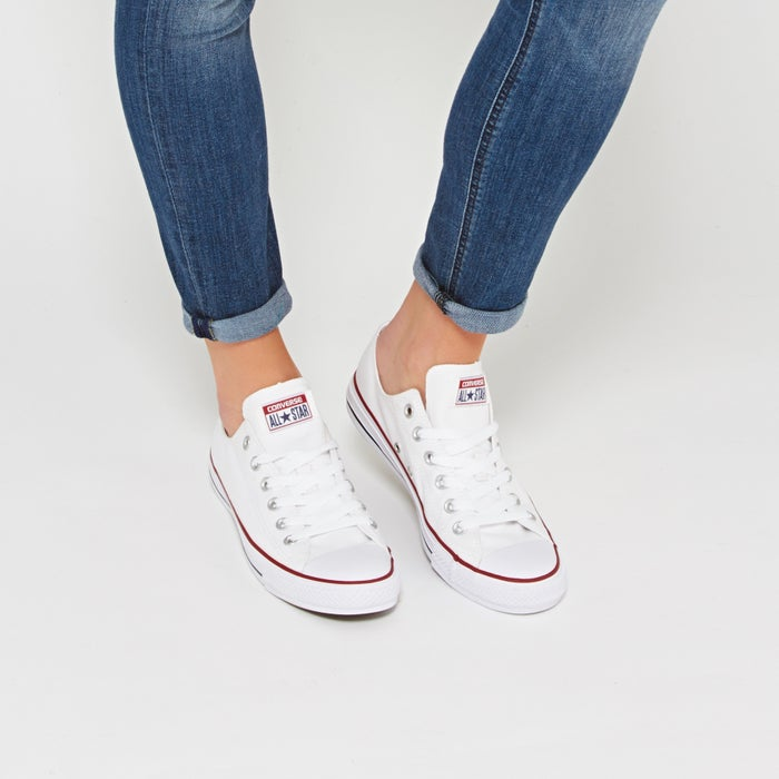 220625fc7423 Converse Chuck Taylor All Stars OX Shoes available from Surfdome