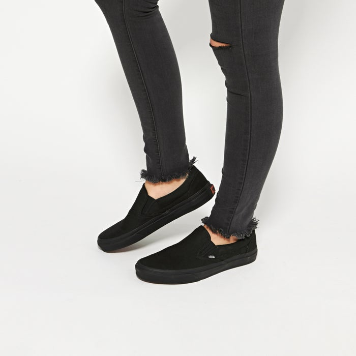 2da19f0389 Vans Classic Slip On Shoes available from Surfdome
