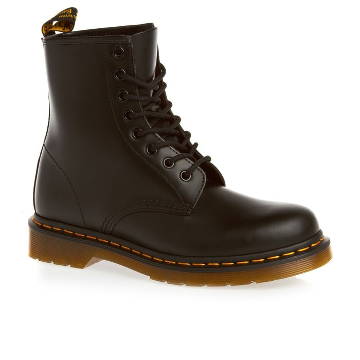 f870f5e094e5 Dr Martens 1460 Smooth Boots available from Surfdome