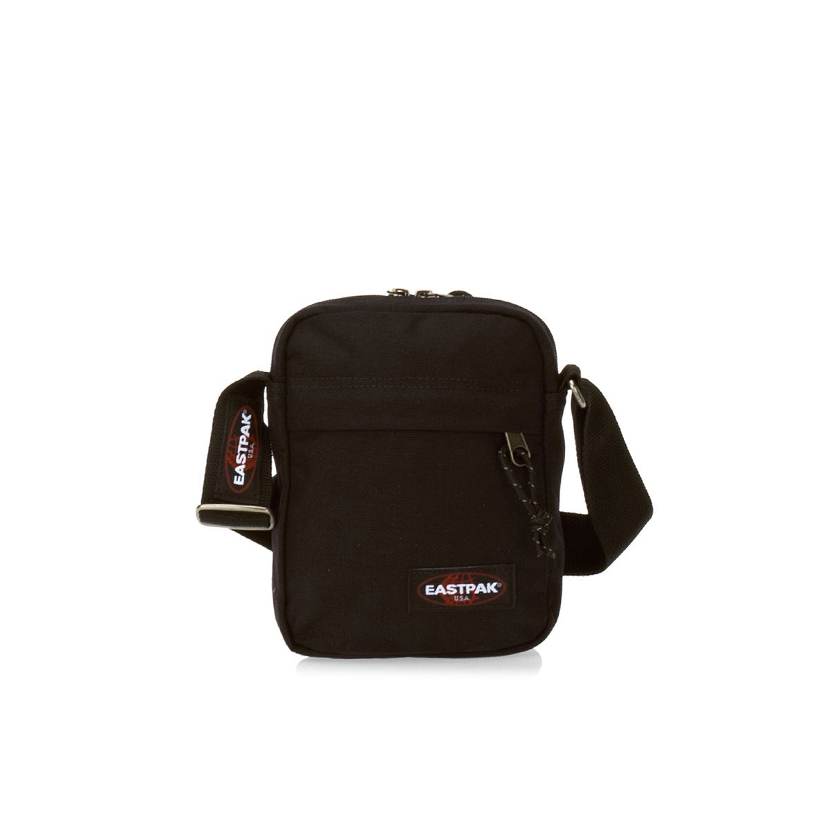 Eastpak The One Messenger Bag - Black
