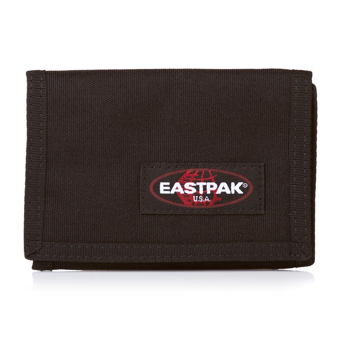 Eastpak Trifold Canvas Brieftasche - Black