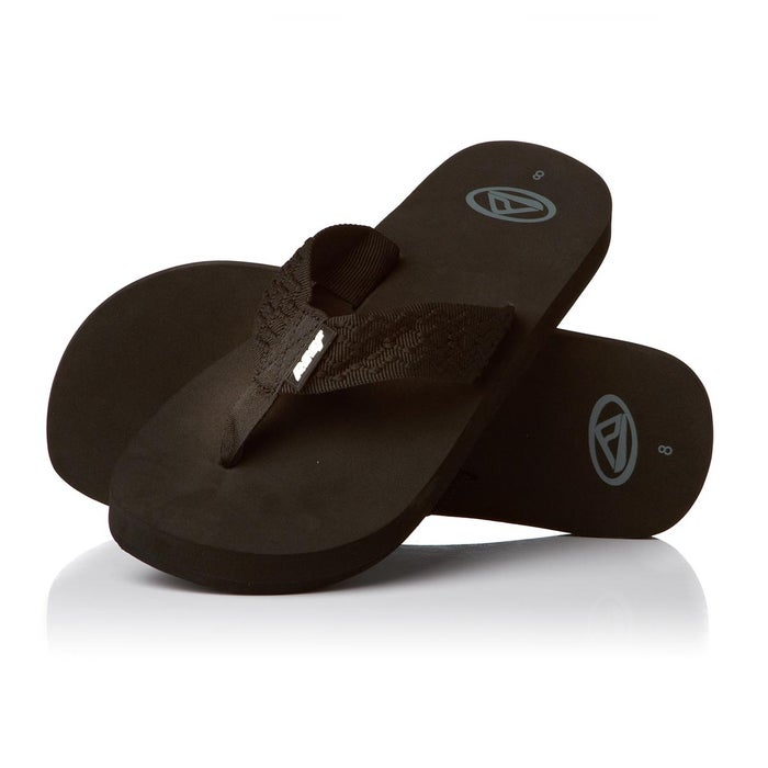 55b3cbbe57da Reef Smoothy Sandals available from Surfdome
