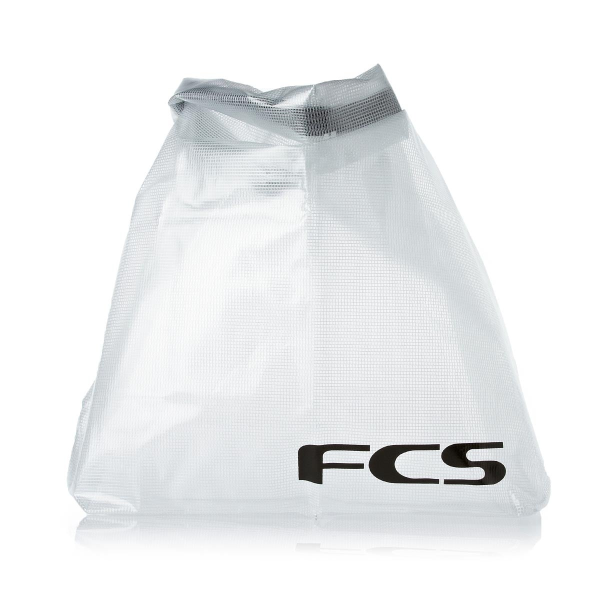 Bolsas impermeables FCS Large Wet - Clear