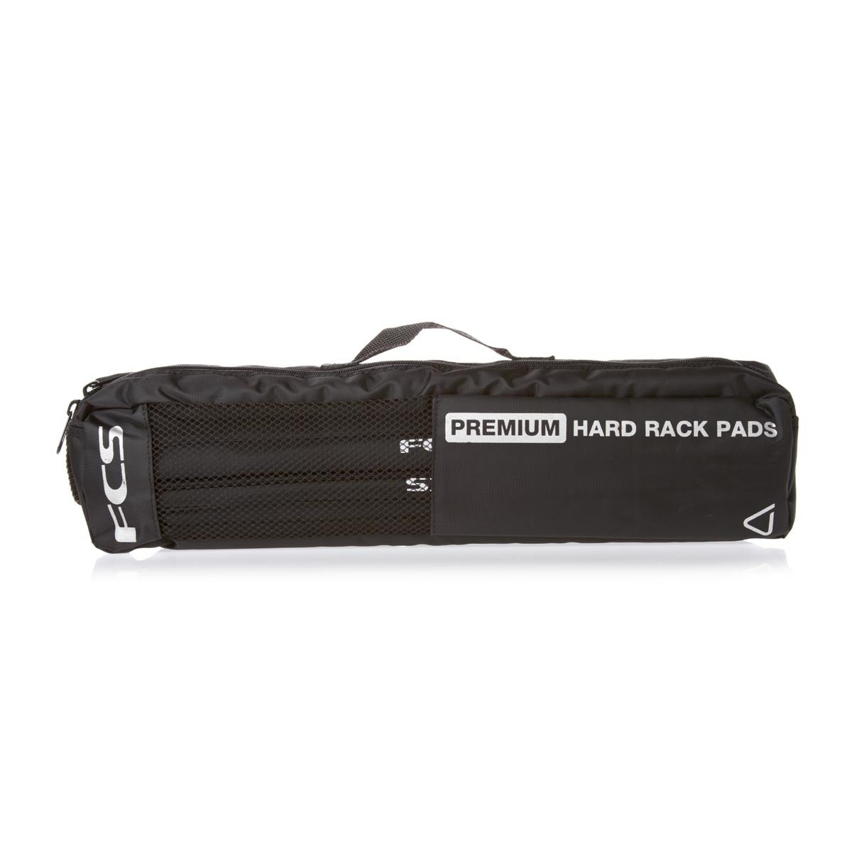 FCS Premium Hard Rack Pads for Surfbrett-Rack