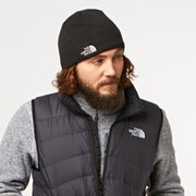 65df50083c135 North Face Bones Beanie available from Surfdome