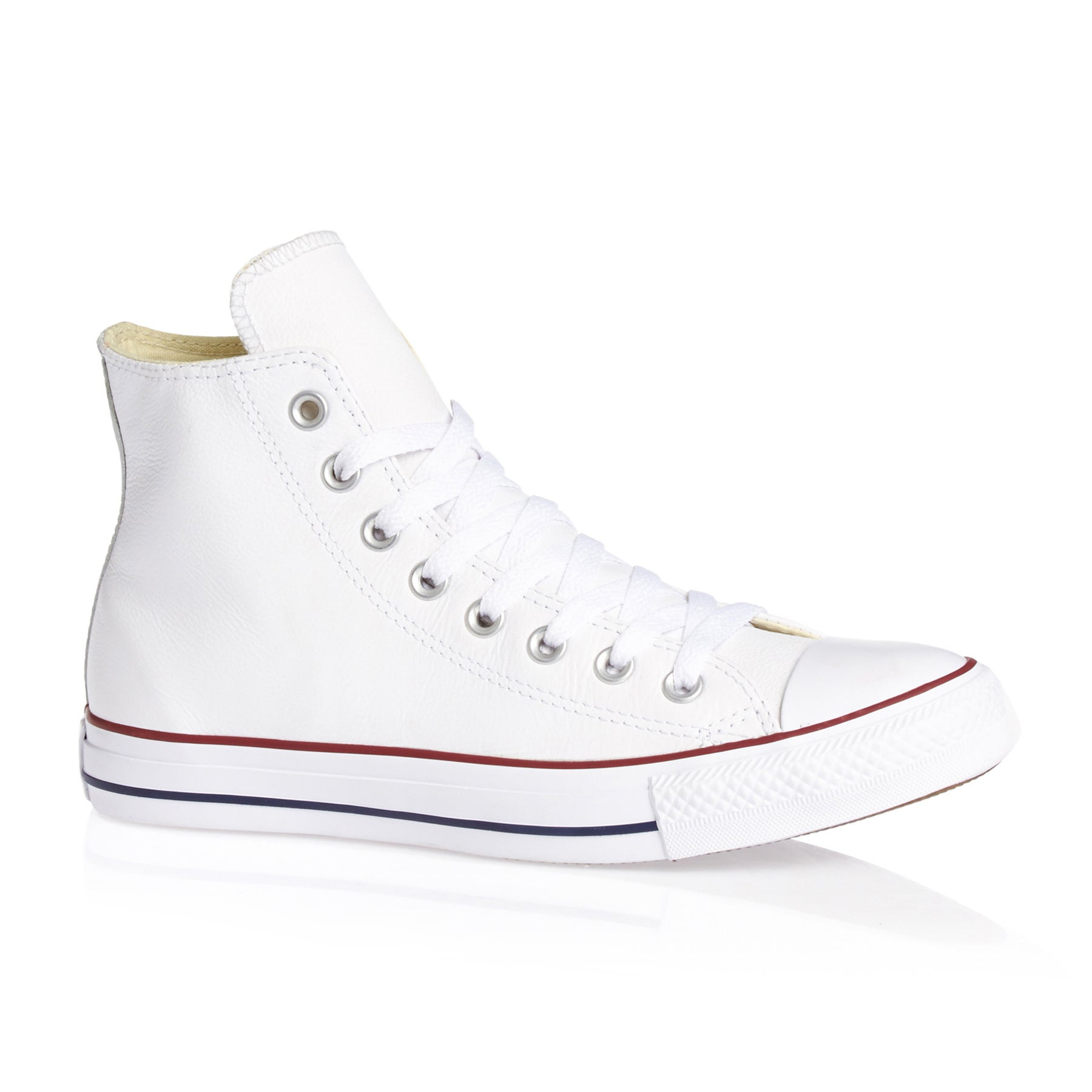 a17149c71ae3 Converse Chuck Taylor All Stars Hi Leather Shoes available from Surfdome