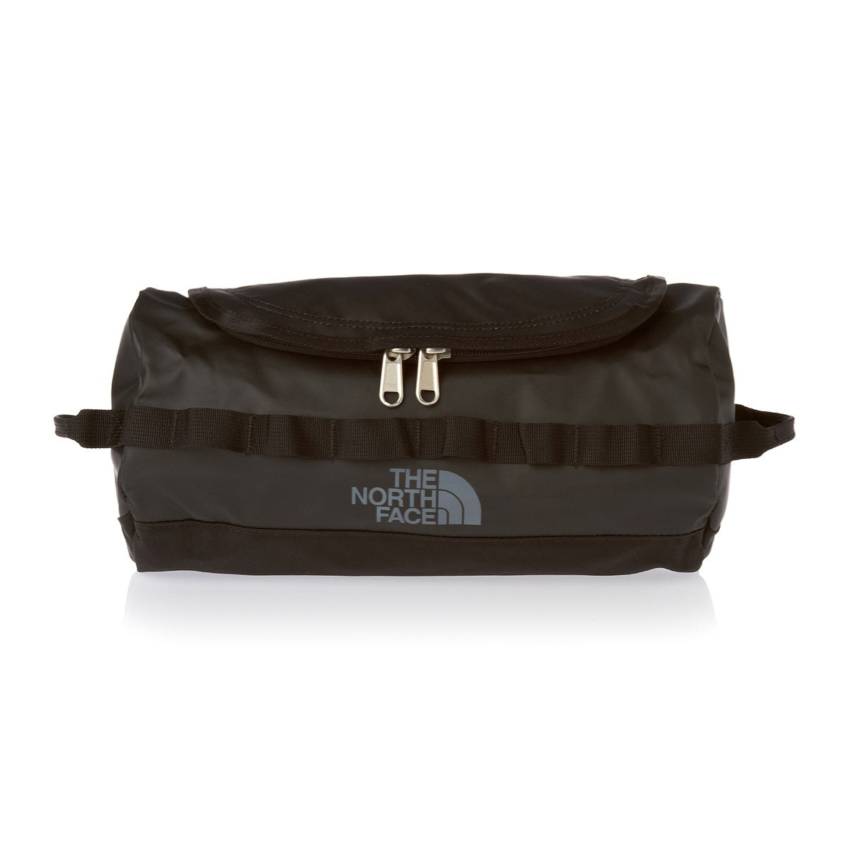 North Face Base Camp Travel Canister Large Wash Bag - TNF Black
