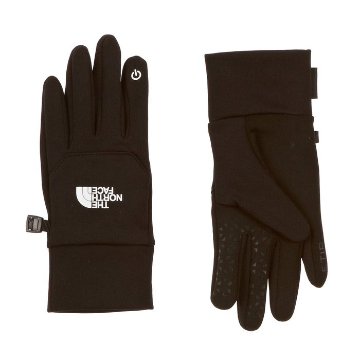 6272225675 North Face Etip Womens Gloves available from Surfdome