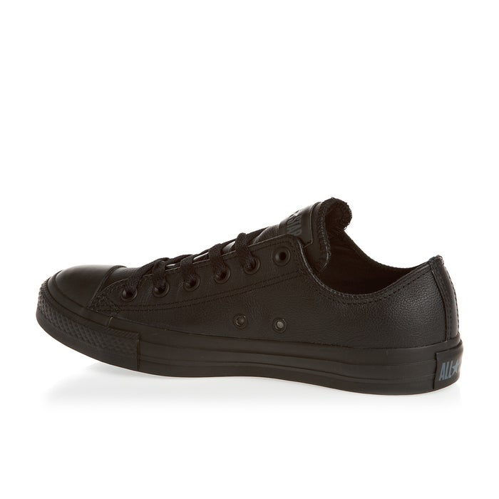 028dc2242150e8 Converse Chuck Taylor All Stars Leather Shoes available from Surfdome