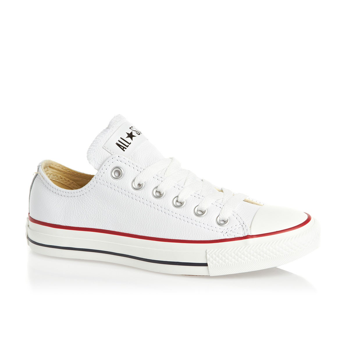 124756bee3 Converse Chuck Taylor All Stars Ox Leather Shoes available from Surfdome