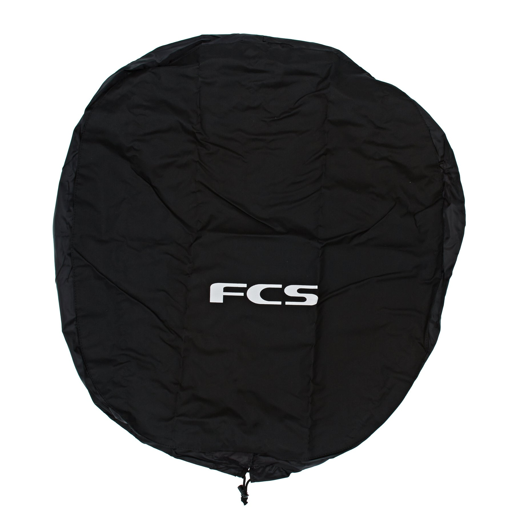 FCS Wet Bag Change Mat - Black