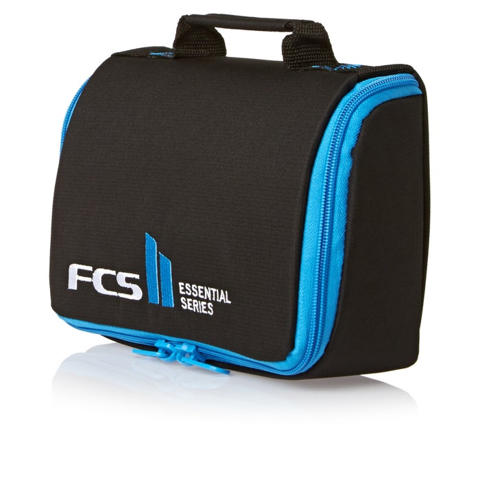 FCS Shortboard Wallet for 3 Fin