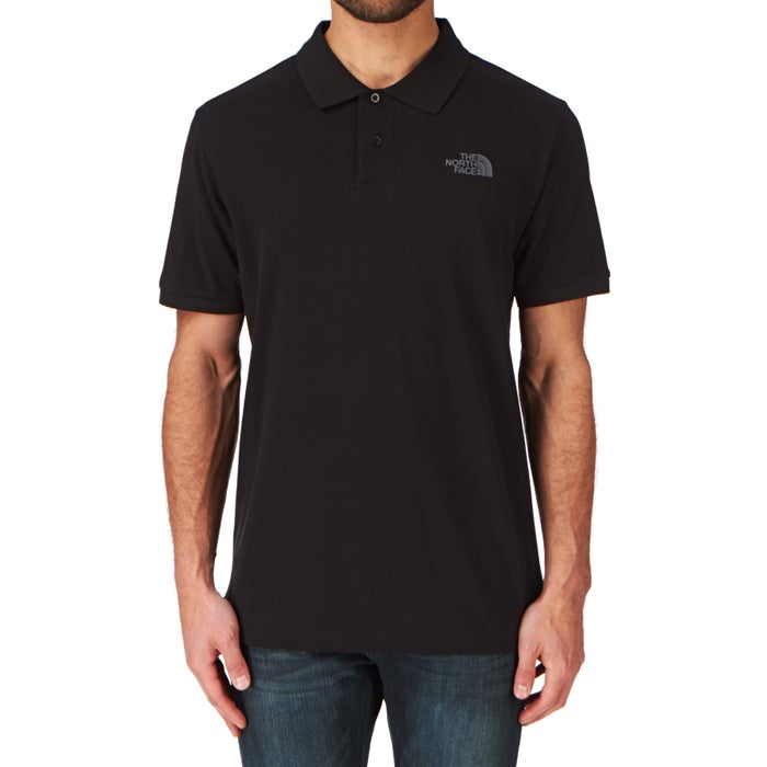 North Face Piquet Polo Shirt