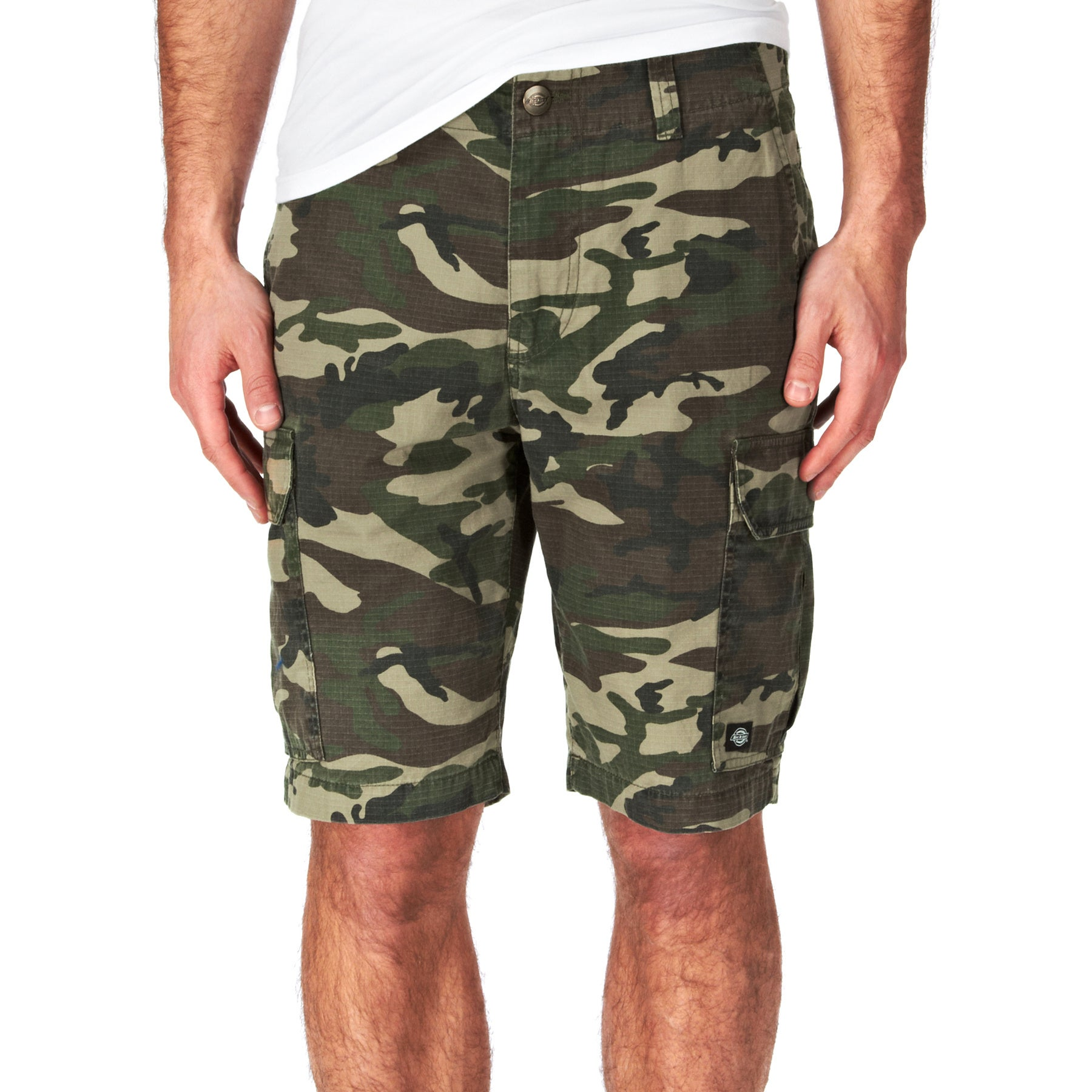 94385af31b Dickies New York Cargo Walk Shorts available from Surfdome