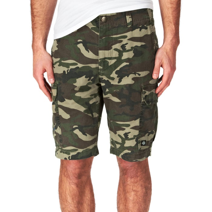 8c9660cb8d Dickies New York Cargo Walk Shorts available from Surfdome