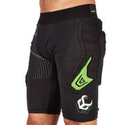 Demon FlexForce X D30 Impact Shorts
