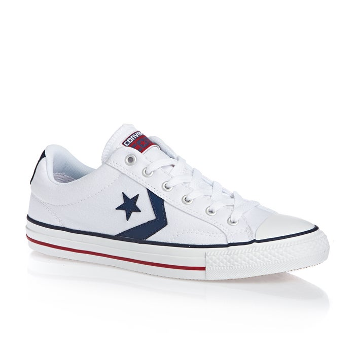 68636169a107 Converse CONS Remastered Star Player OX Shoes available from Surfdome