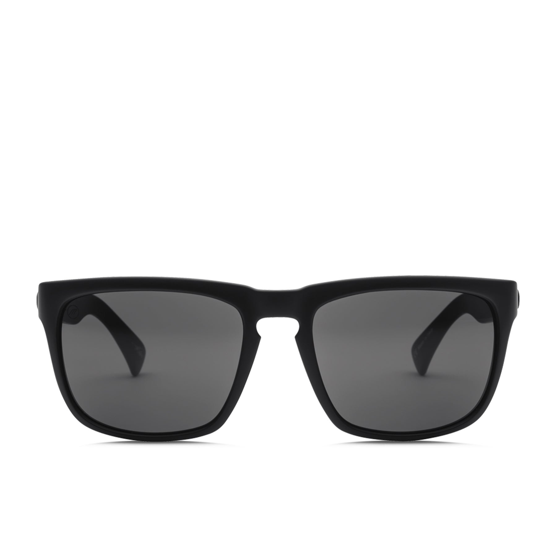 Electric Knoxville Sunglasses - Matte Black Ohm Grey
