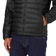 Patagonia Sweater Down Jacket