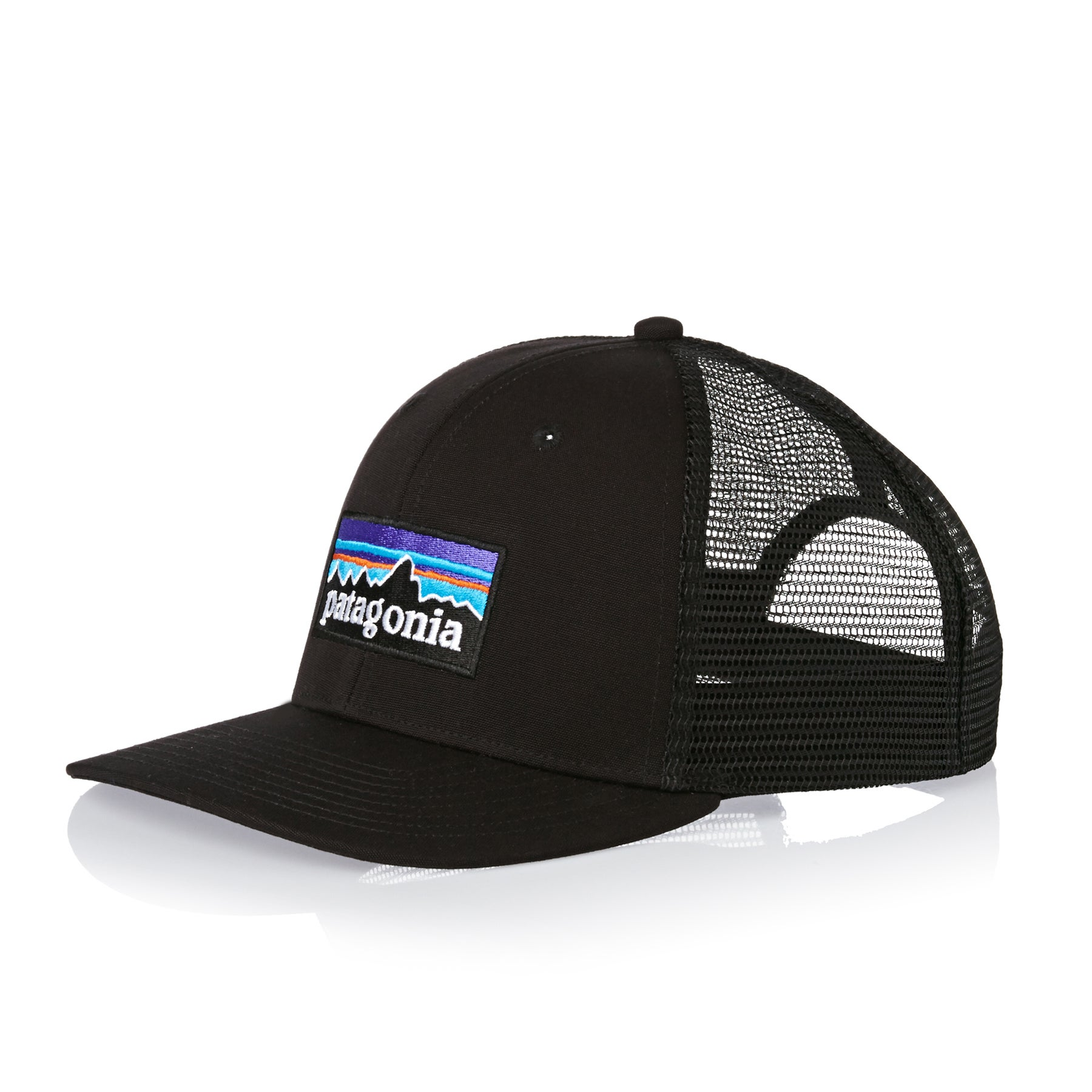 9b00976730391 Patagonia P-6 Trucker Cap available from Surfdome