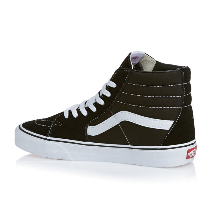 730bb78d29 Vans Sk8 Hi Shoes available from Surfdome
