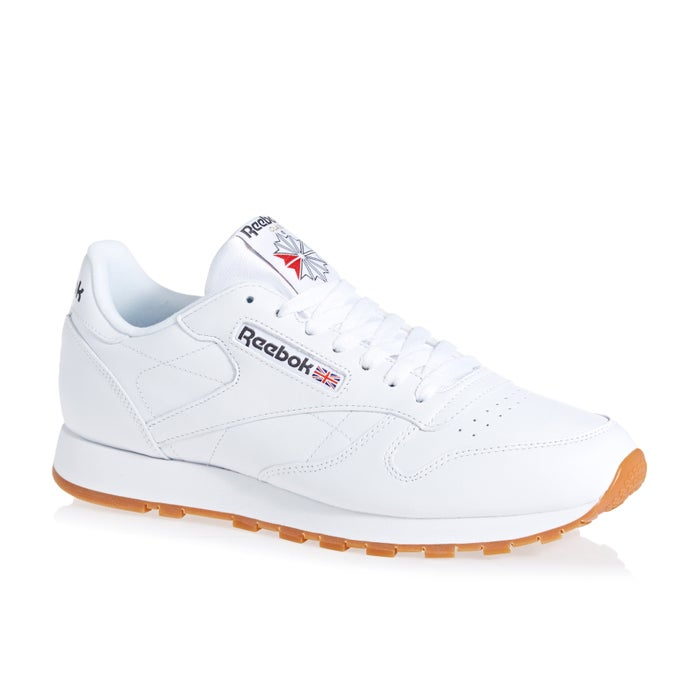 208d6c19984 Reebok Classics CL Leather Shoes available from Surfdome