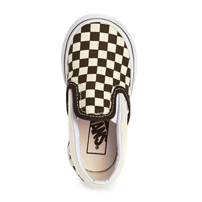 Vans Classic Slip On Kids Toddler Shoes