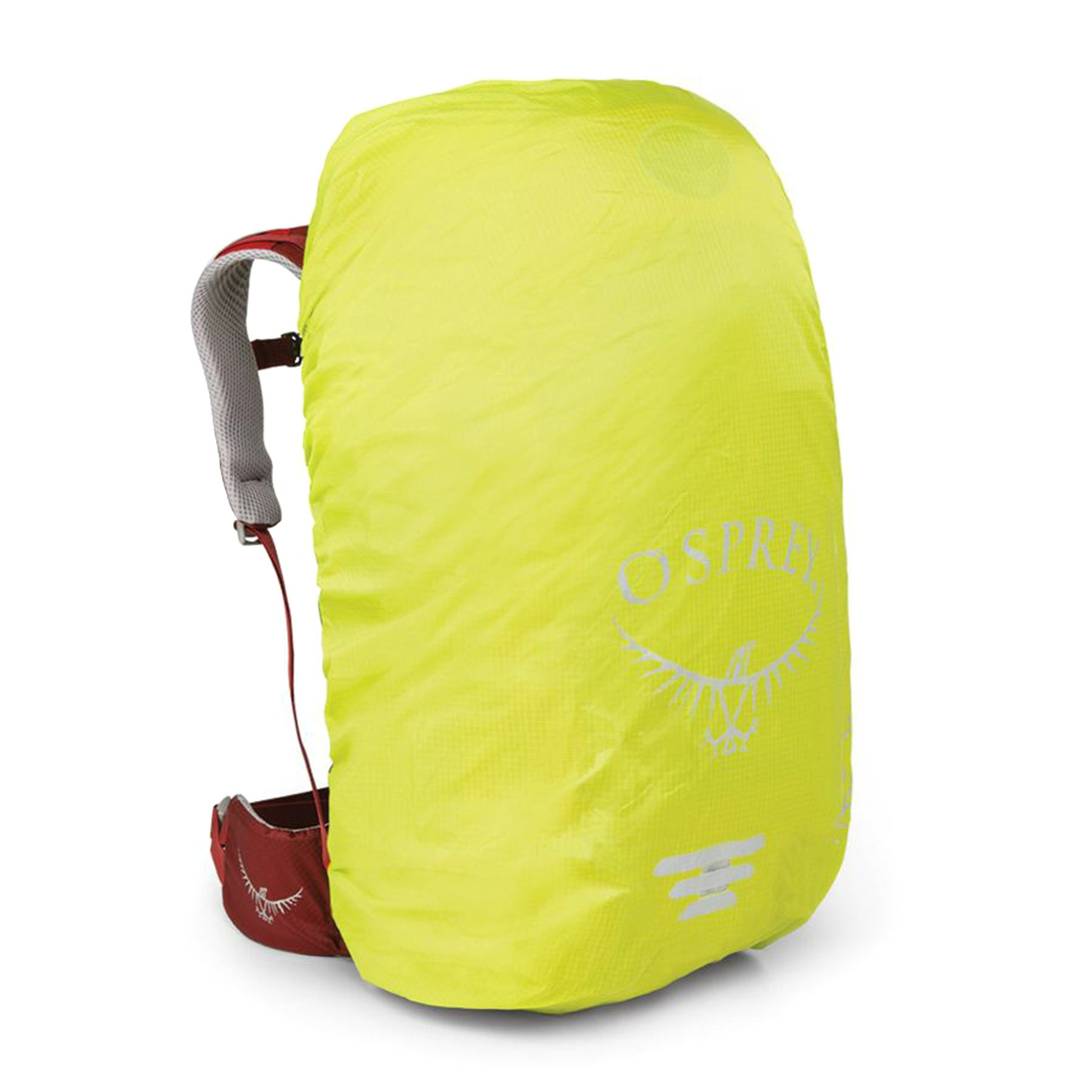 Osprey Ultralight Hi Vis Raincover X Small Backpack Cover - Yellow