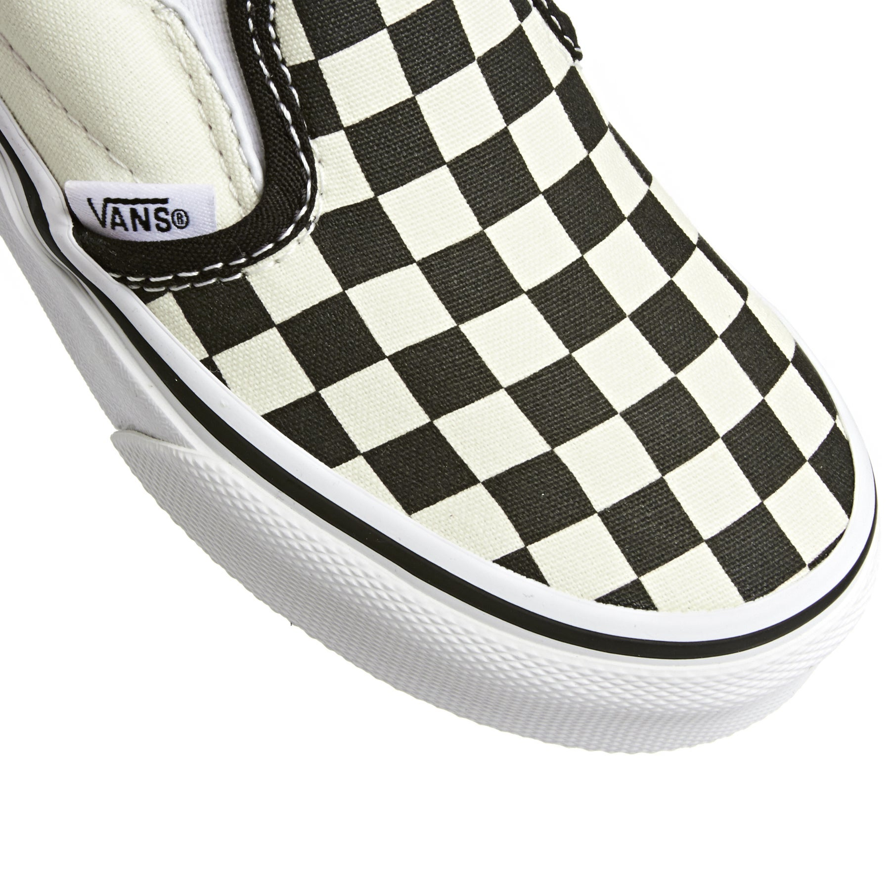 vans classic slip on kinder