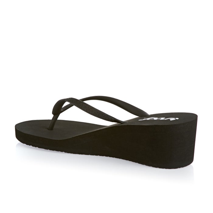 Reef Krystal Star Wedge Womens Sandals