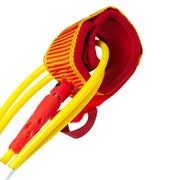 Ocean and Earth Heritage Comp 7mm Surf Leash