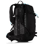 EVOC FR Guide Blackline 30L Snow Backpack