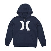Hurley The Icon Boys Zip Hoody