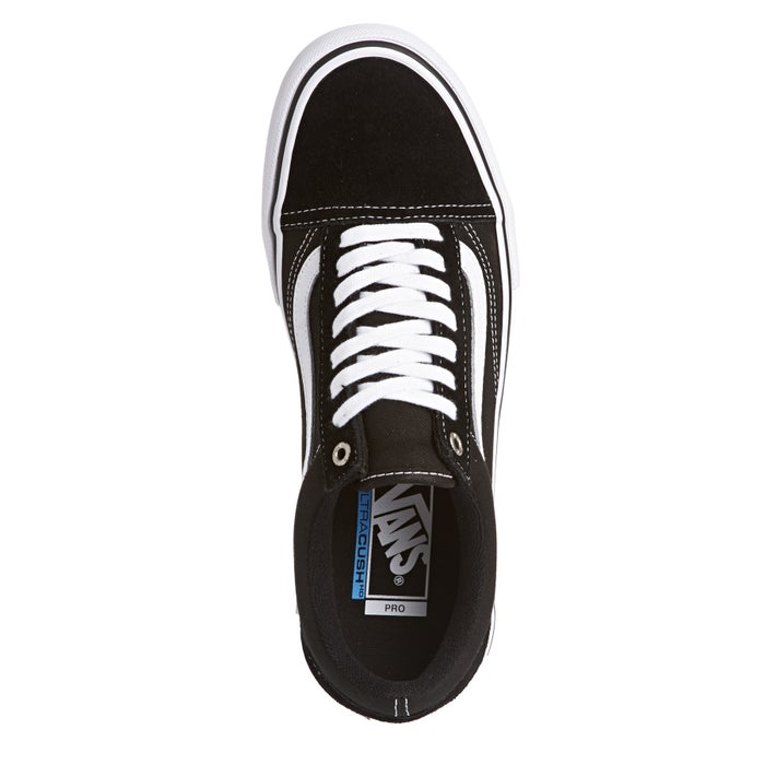 cdfcc8b701 Vans Old Skool Pro Shoes available from Surfdome